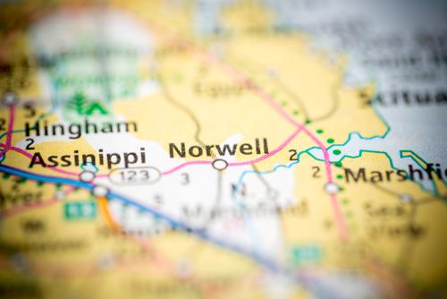 Norwell, MA